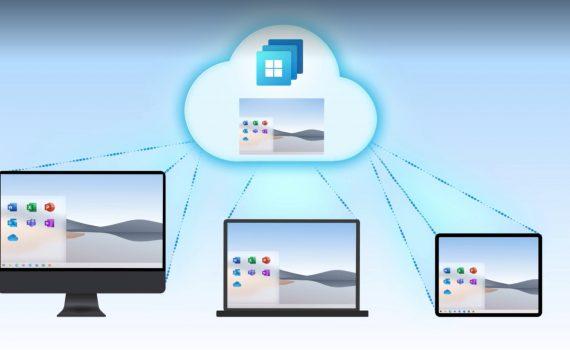 Microsoft Cloud PC